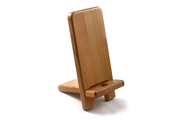 Mobile phone and tablet stand