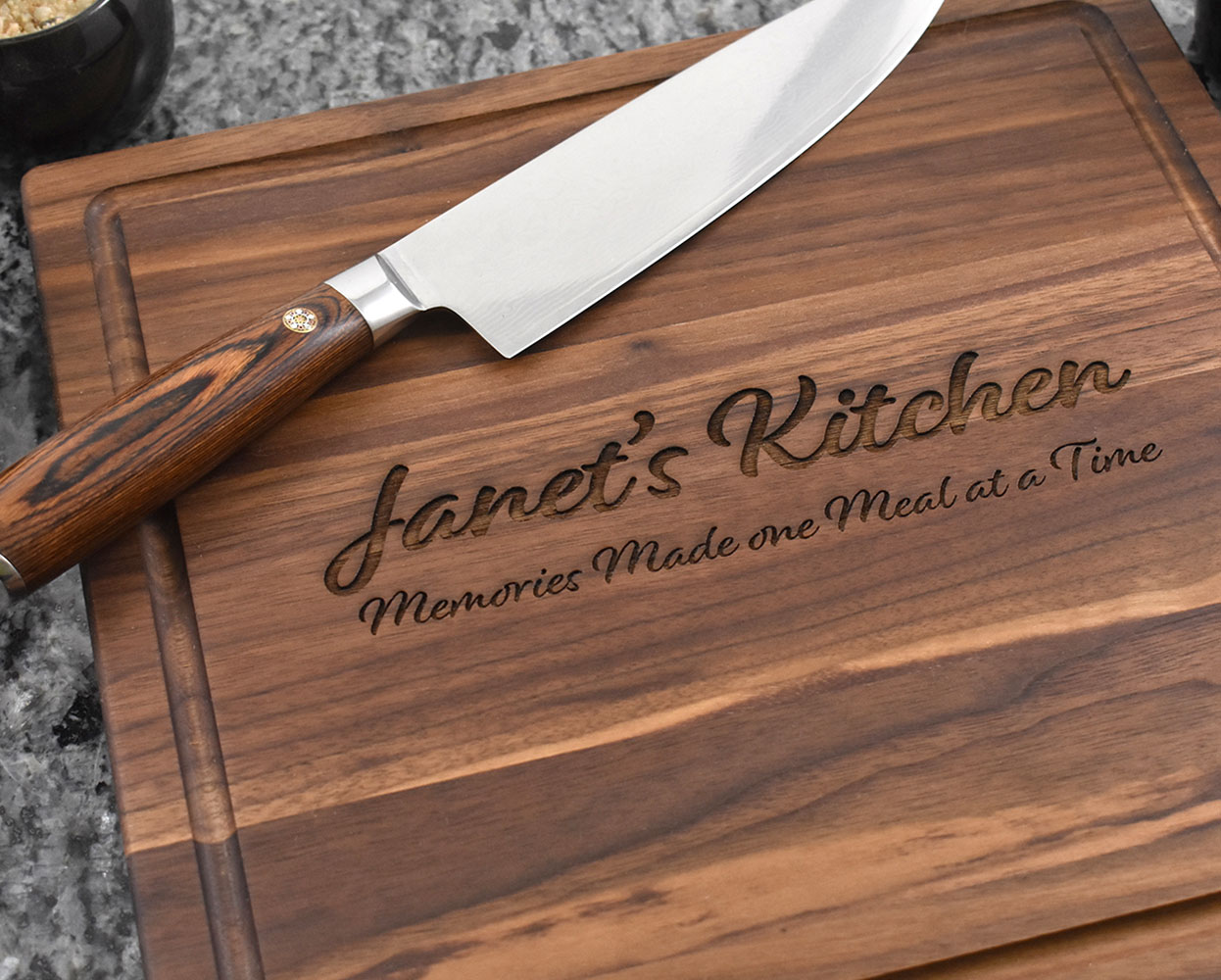 Butcher Block Boards