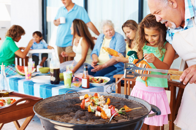 How to Pull off a Great Memorial Day BBQ