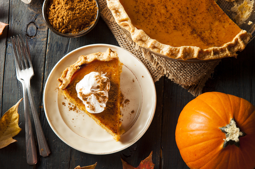10 Tips to Make the Perfect Pumpkin Pie