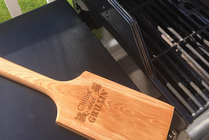 Hardwood bbq scraper, Wood bbq scraper, Hardwood vs softwood, Wood cutting boards